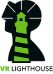 Escape Room Escape Game Mannheim Enigma Logo VR Lighthouse