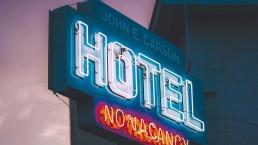Escape Room Escape Game Mannheim Enigma title the hotel